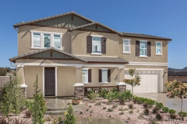 26384 BAILEY COURT, MENIFEE, CA 92584