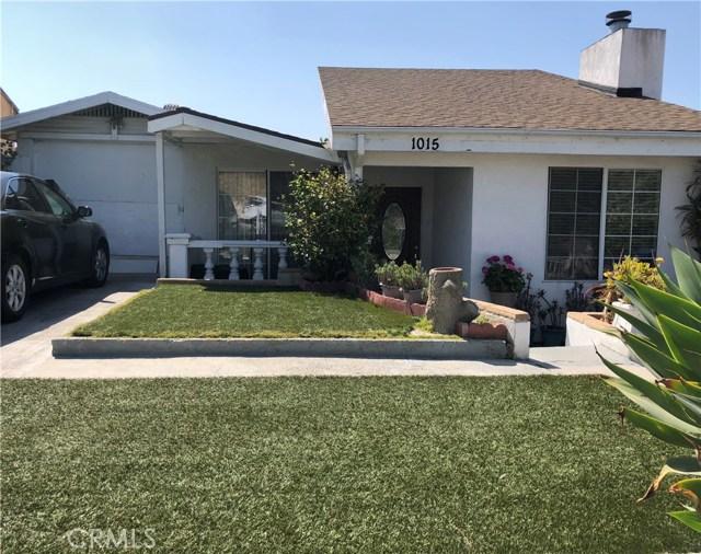 1015 N Avenue 52 Los Angeles, CA 90042 - MLS #: OC18100932
