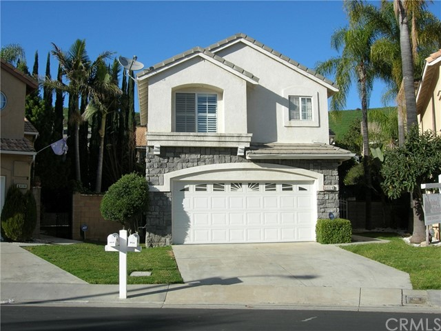 2624   Chalet Place , CHINO HILLS