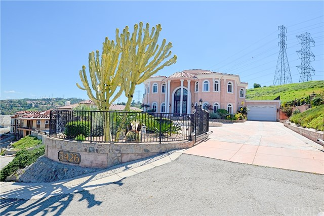 Single Family Home for Sale at 3426 Viewfield Avenue Hacienda Heights, California 91745 United States