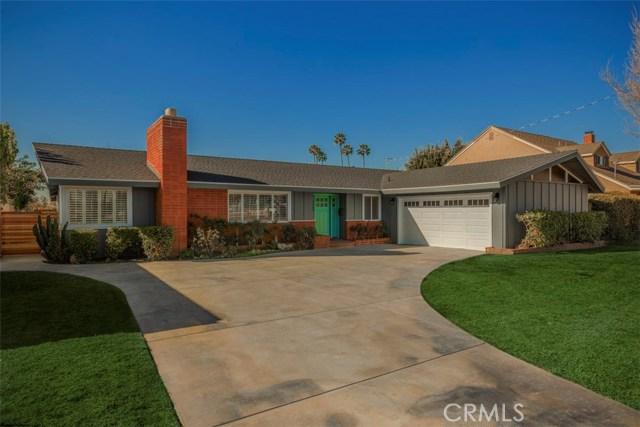 2045 S Eileen Drive Anaheim, CA 92802 - MLS #: OC18110706