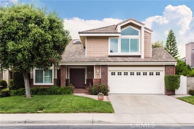 28761 Hedgerow, Mission Viejo, CA 92692