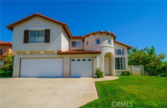 6545 Teasdale Street, Lancaster, CA, 93536