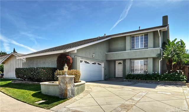 10682 El Toro Avenue Fountain Valley, CA 92708 is listed for sale as MLS Listing OC17045699