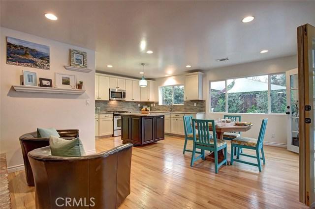 Single Family Home for Sale at 2009 Aliso Avenue Costa Mesa, California 92627 United States