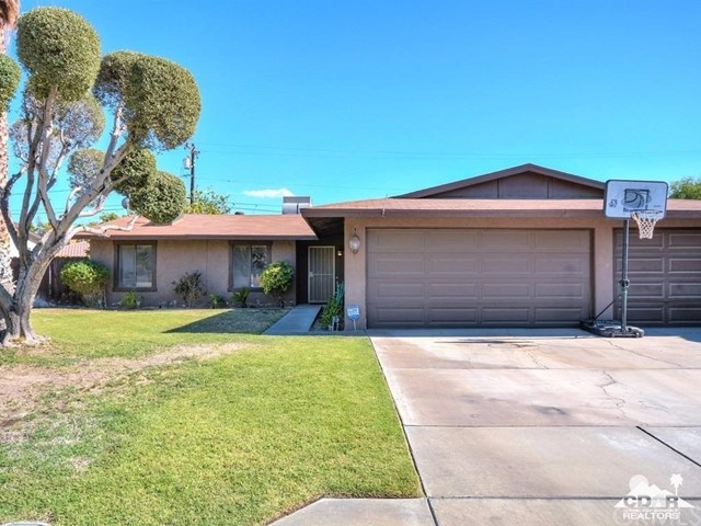 69345 Nilda Drive, Cathedral City, CA, 92234