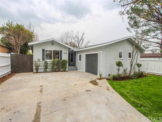 22139 Cantlay St, Canoga Park, CA 91303 Photo