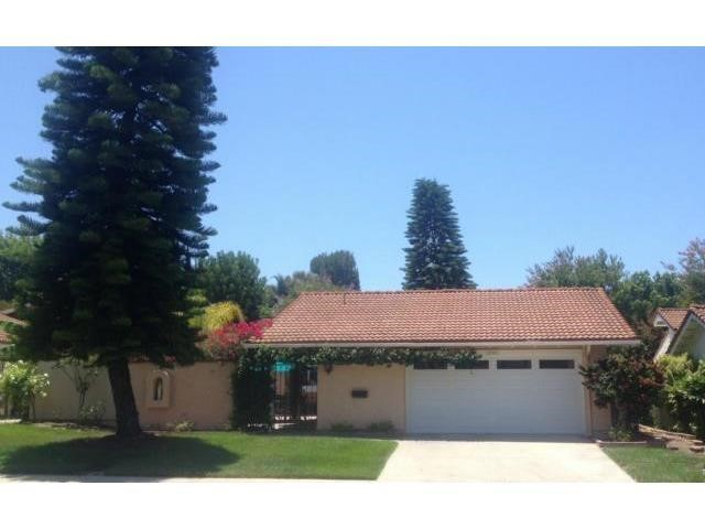 Single Family Home for Sale at 5255 Duenas St Laguna Woods, California 92637 United States