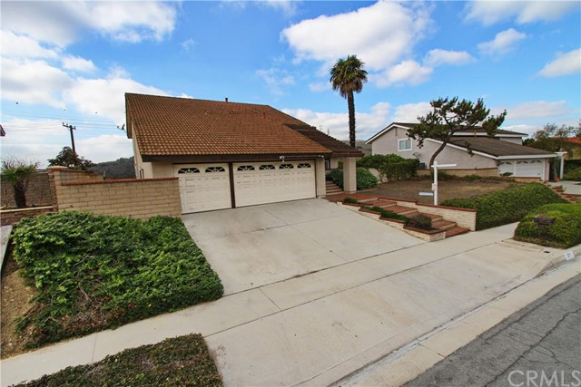 Single Family Home for Sale at 3311 Belle River St Hacienda Hts, California 91745 United States