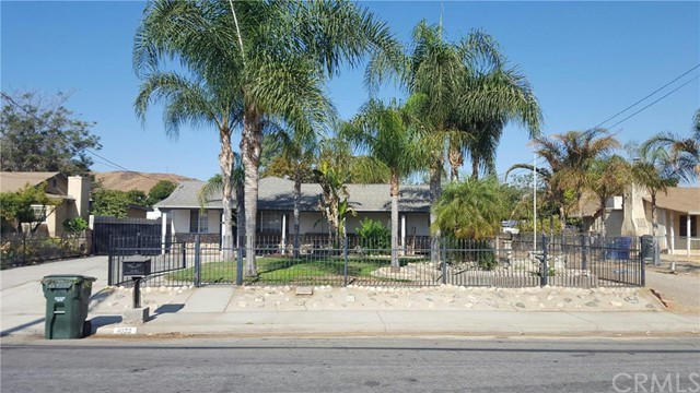 Single Family Home for Sale at 4022 F N San Bernardino, California 92407 United States