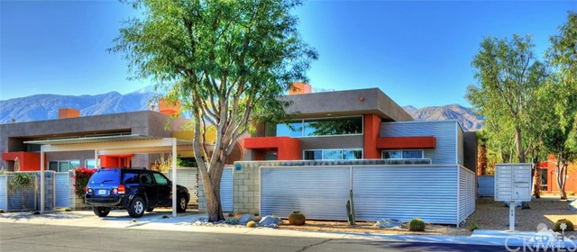 3697 Quiet Side Street Palm Springs, CA 92262 is listed for sale as MLS Listing 216037566DA