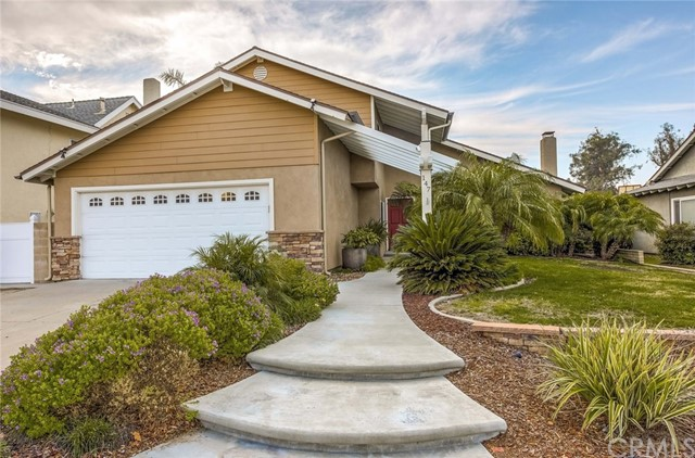 One of Price Reduced Anaheim Hills Homes for Sale at 147 N Circulo Robel