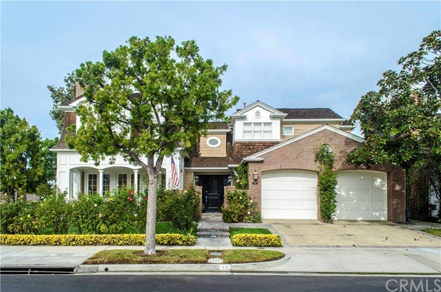 16 Cape Andover  Newport Beach, CA 92660