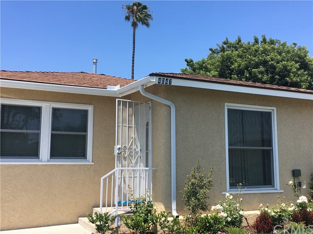 Single Family Home for Rent at 4047 161st Street W Lawndale, California 90260 United States