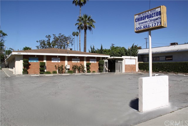 "Single Family for Sale at 980 North ""d"" Street N San Bernardino, California 92410 United States"