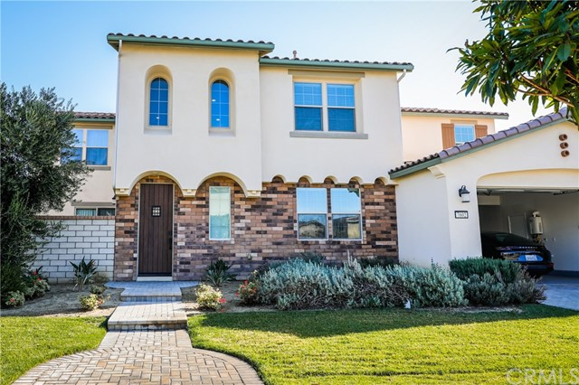 7602  Cabrillo Way, Corona, California