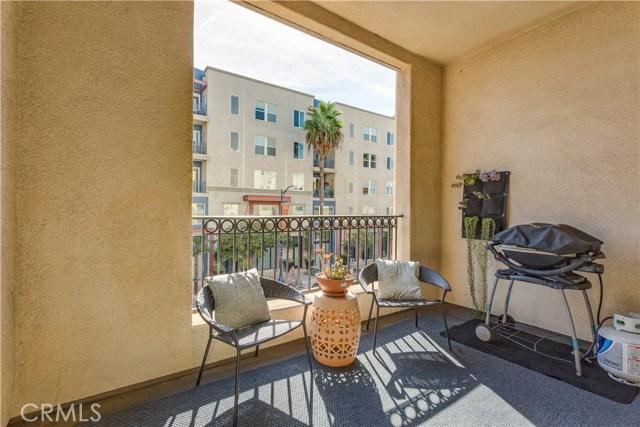 395 E 4th Street Unit 21 Long Beach, CA 90802 - MLS #: PW18266601