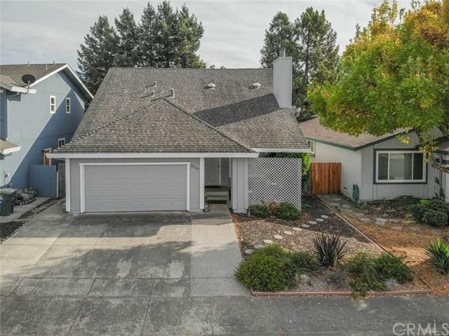2330 Jose Av, Santa Rosa, CA 95401 Photo