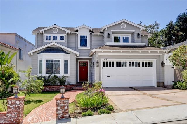 1750 Ruhland Manhattan Beach CA 90266