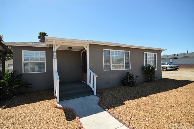 257 N 4th Street, Grover Beach, CA 93433