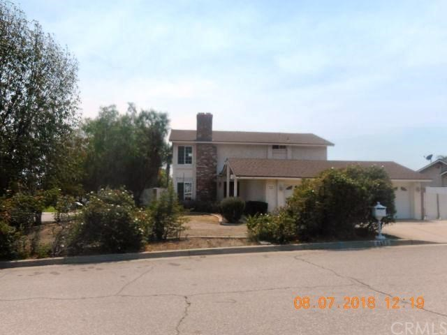 8573 Quarter Horse Lane , CA 91701 is listed for sale as MLS Listing CV18193379