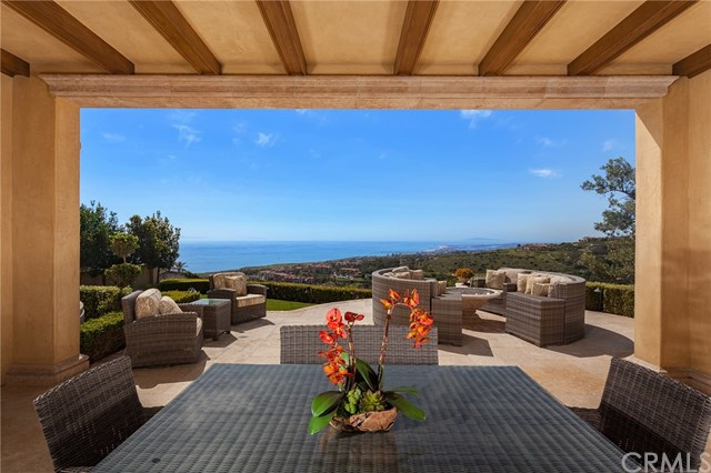 1 Shell Beach Newport Coast, CA 92657 is listed for sale as MLS Listing OC17096144