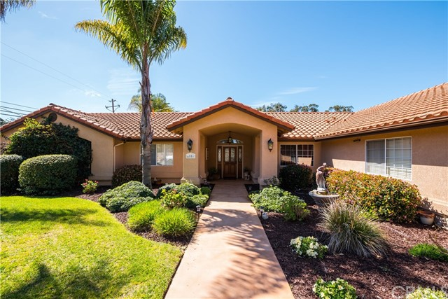 Property for sale at 4550 Kapalua Drive, Orcutt,  California 93455