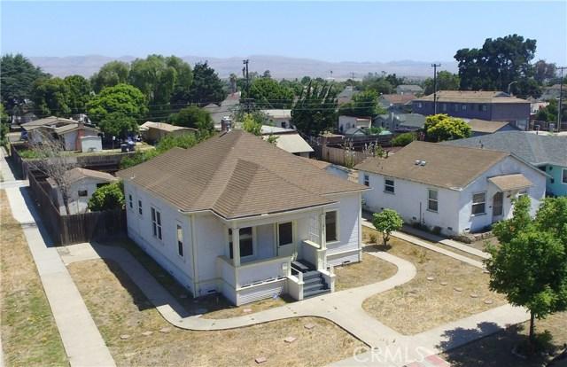 501 E Chapel St, Santa Maria, CA 93454 Photo