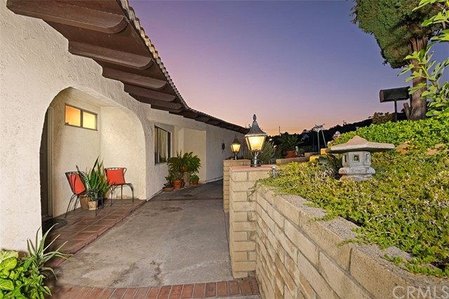 Photo of 7284 Canyon Crest Road, Whittier, CA 90602