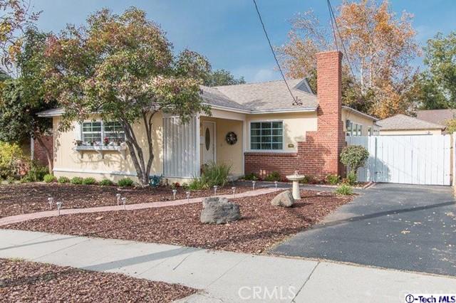 7935 Beckett Street, Sunland, CA 91040