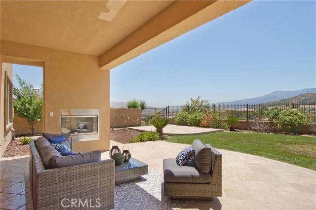 8147 Soft Winds Drive Corona, CA 92883 - MLS #: IG17101553