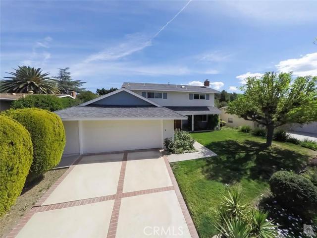 5414 Parkmor Road, Calabasas CA 91302
