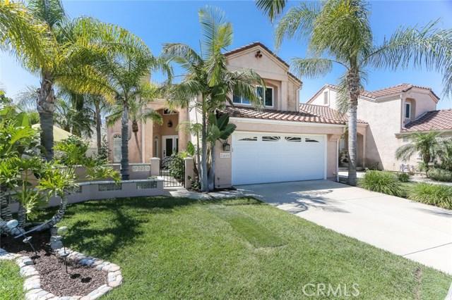 25608 Aragon Way, Yorba Linda, California