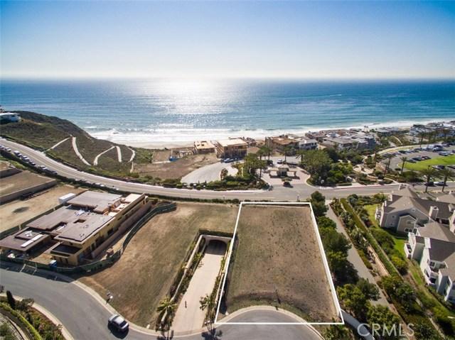 1  Shoreline Drive, Monarch Beach, California