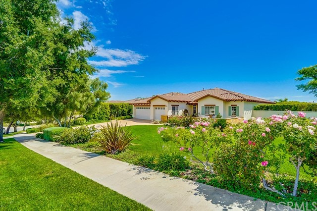, CA  is listed for sale as MLS Listing CV18145121