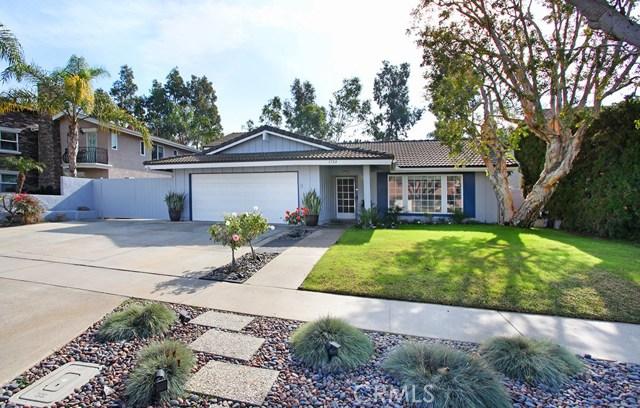 Photo of 1724 Sandalwood Avenue, Fullerton, CA 92835