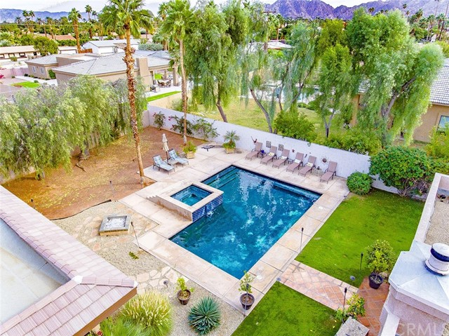74280 Santa Ynez Avenue Palm Desert, CA 92260 - MLS #: PW18000579