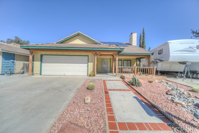 Photo of 22506 Spur Brook Drive, Wildomar, CA 92595