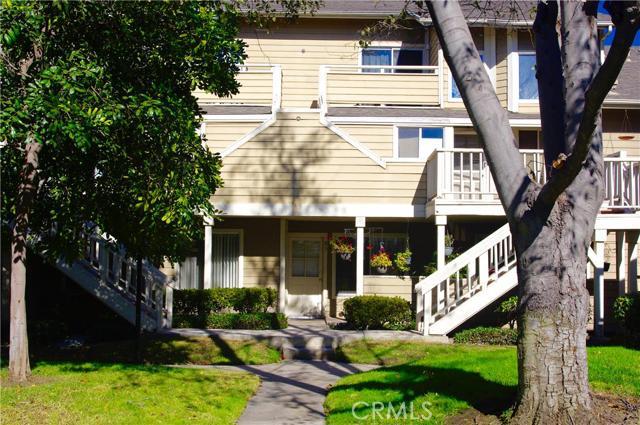 Condominium for Sale at 12572 Fieldstone St # 83 Garden Grove, California 92845 United States