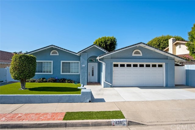 439 Avenida Vaquero San Clemente, CA 92672 is listed for sale as MLS Listing OC17029729