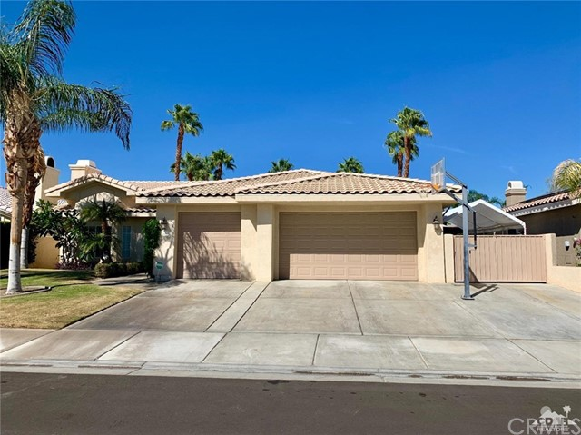 74086 College View Circle Palm Desert, CA 92211 - MLS #: 218027864DA