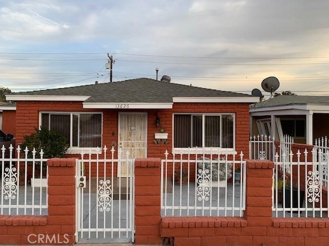 Photo of 13626 Earnshaw Avenue, Downey, CA 90242