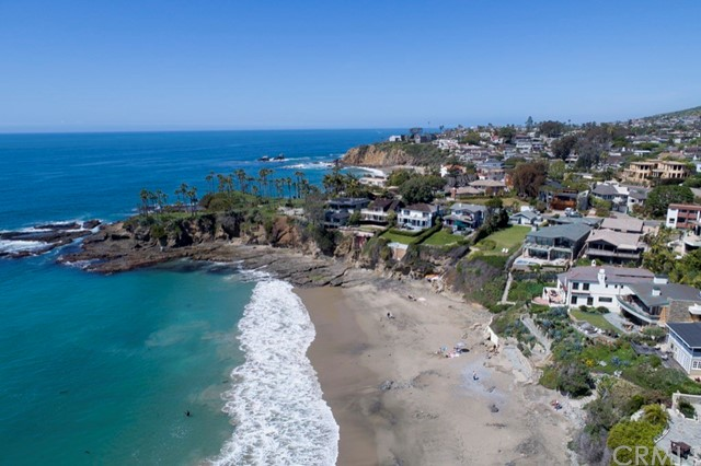 989 Cliff Drive Laguna Beach, CA 92651 - MLS #: LG17281208