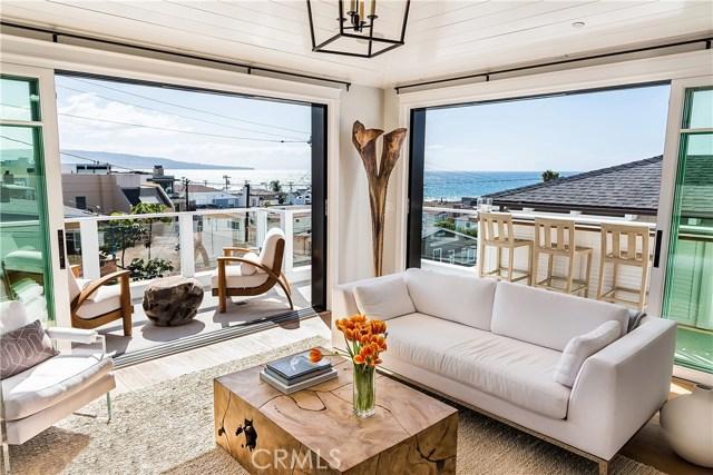 獨棟家庭住宅 為 出售 在 221 Homer Street 221 Homer Street Manhattan Beach, 加利福尼亞州,90266 美國