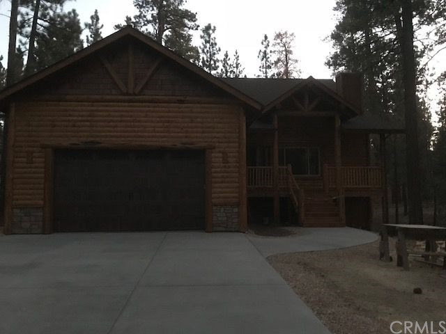 42425 Juniper Drive, Big Bear, CA, 92315