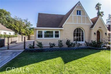 Single Family Home for Sale at 4366 Sunnyside Drive Riverside, California 92506 United States