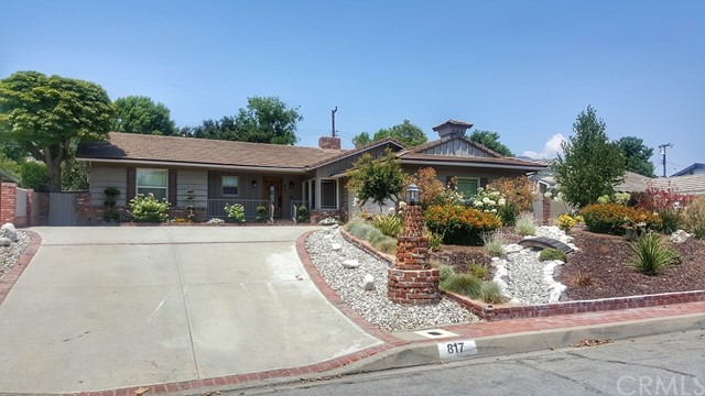 817 E Virginia Avenue, Glendora, CA 91741