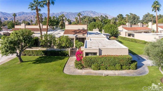 731 Inverness Drive Rancho Mirage, CA 92270 is listed for sale as MLS Listing 216033494DA