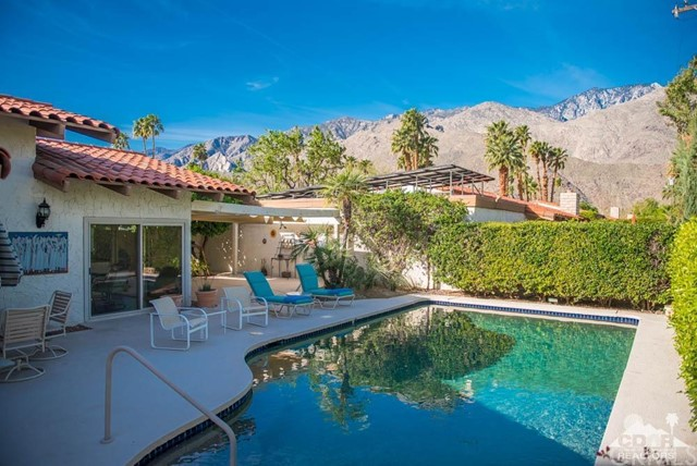1232 Primavera Drive Palm Springs, CA 92264 is listed for sale as MLS Listing 216006388DA