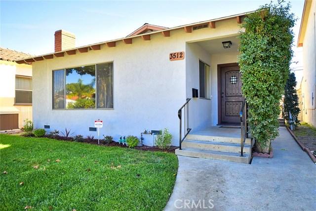 3512 Myrtle Av, Long Beach, CA 90807 Photo 0